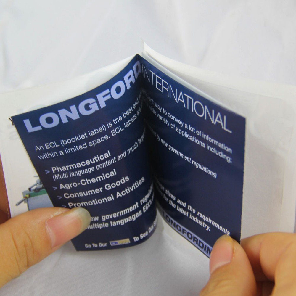 Multilayer Stickers