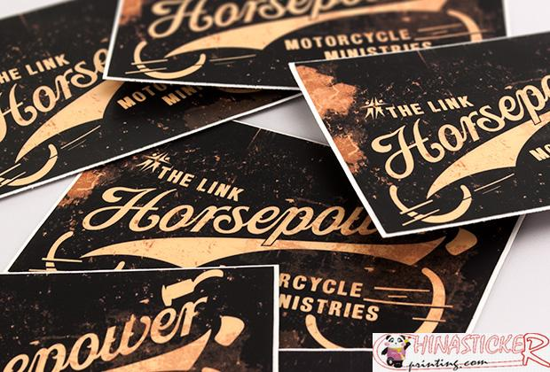 Cheap Custom Vinyl Stickers With Printing - Cheap custom vinyl stickers